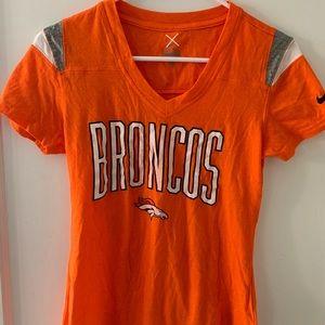 Nike Broncos T shirt